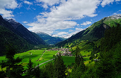 Ein Sommertag in Tirol - A summer day in Tyrol