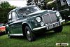1955 Rover 75 - VBB 383