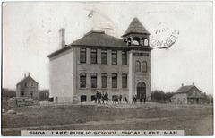 MN1144 SHOAL LAKE - PUBLIC SCHOOL