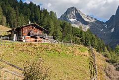 Bacher-Alm - Bacher's alp (1.885m) (PiP)