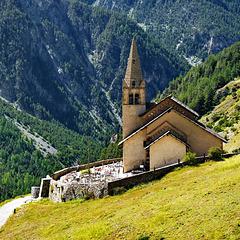 Église Saint-Michel - Provence (393)