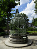 Brunnen auf dem Schlossberg