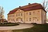 Mirow (Mecklenburg-Strelitz), Kavaliershaus   (auch 3-Königinnen-Palais genannt)