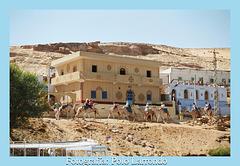 A Camello en Nubia (+2 PiP)