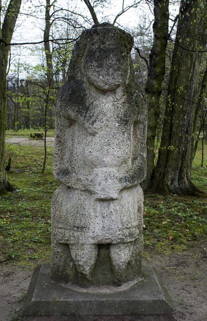 Nieborow figures (4)