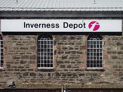 Inverness Depot