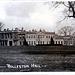 The Hall, Rolleston on Dove, Staffordshire (Demolished c1926)
