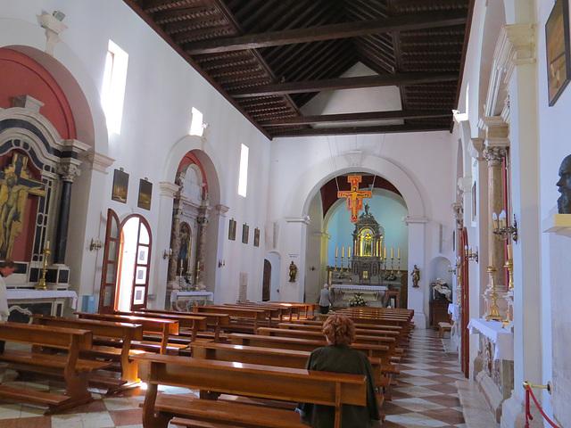 Split : église saint François.
