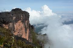 Venezuela, The Top of Roraima (2810m)