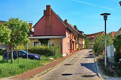 Barth, Mauerstraße