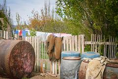 Patagonian fence (PiP)
