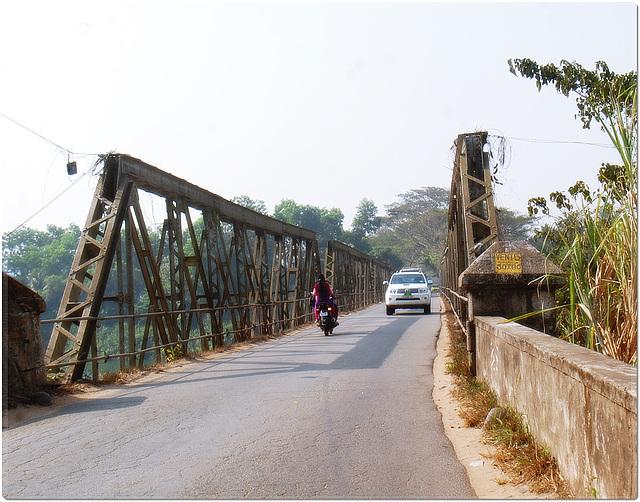 British Era Bridge *