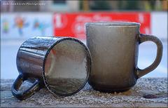 ice pots