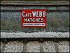 Capt.Webb matches