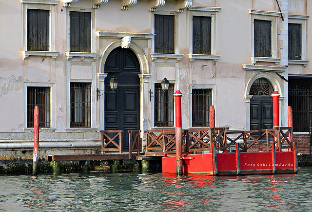 remembering Venezia... HFF & a sunny WE to all!!