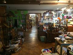 """stuff, er, """"antiques"""""""