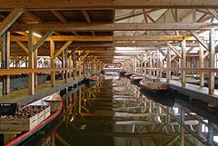 Nederland - Broek op Langedijk, Broeker Veiling