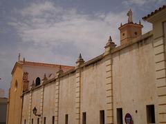 Sainte Claire Convent.