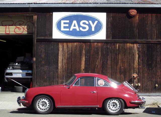 Easy Porsche (2978)