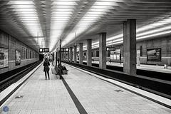 München - Scheidplatz