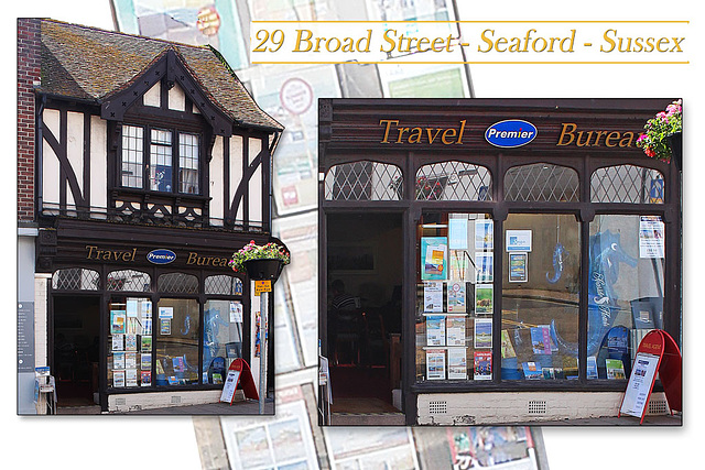 29 Broad Street - Seaford - Sussex - 18.6.2015
