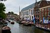 Sail Leiden 2018 – Ships on the Stille Rijn