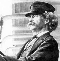 Anekdotoj pri Mark Twain (23) Vivo sur la Misisipo Anekdotoj pri Mark Twain (23) Memoro de piloto