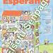 Aprila numero de Esperanto senpage
