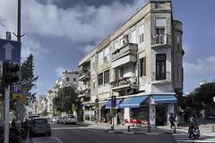 Ge'ula Street 51, Take #1 – Tel Aviv, Israel
