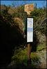 Garsington bus stop