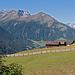 Berge - Mountains