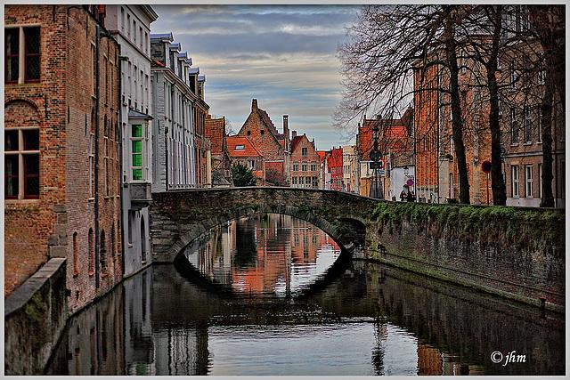 Brugge brugje
