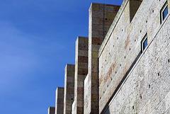 CCB -  Centro Cultural Belém e os Jerónimos