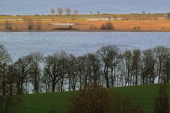 Ostsee und Großer Binnensee - November