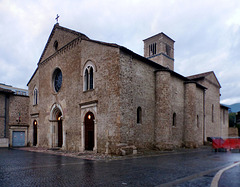 Terni - San Francesco