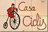 """""""Casa Ciclis"""" - Graus - Huesca"""