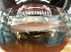 Wackel-Wandel-Halle