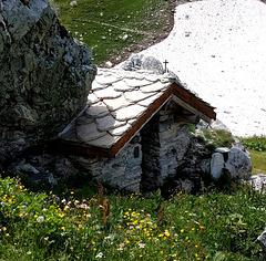 Mini chapelle / Mini chapel