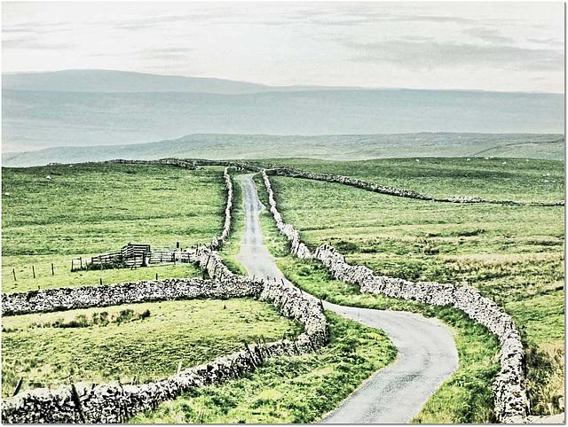 """"""" The Lunnon Road """""""