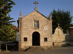 Chapel of the Holy Spirit.