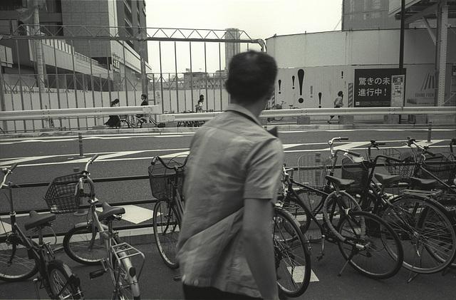 Osaka station-12