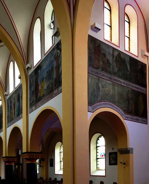 DE - Bad Münstereifel - St. Thomas in Houverath