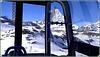 Zermatt : quanti 'divieti'  sulla funivia ! il Cervino si può ammirare !!