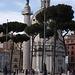 The Forum of Trajan in Rome, June 2014