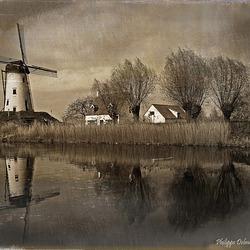 Moulin de Damme