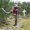 Der Walddämon - The Forest Demon (PiPs)