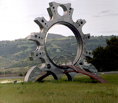 Time Bridge Portal