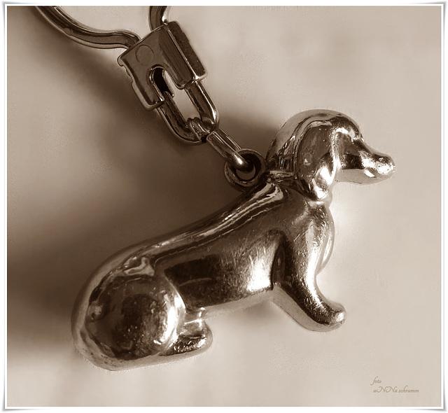 Schlüsselanhänger - Key pendant