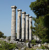 Priene- Temple of Athena Polias