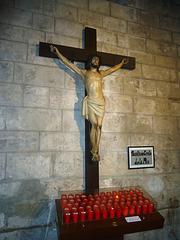 Valencia: iglesia de Santa Catalina 5